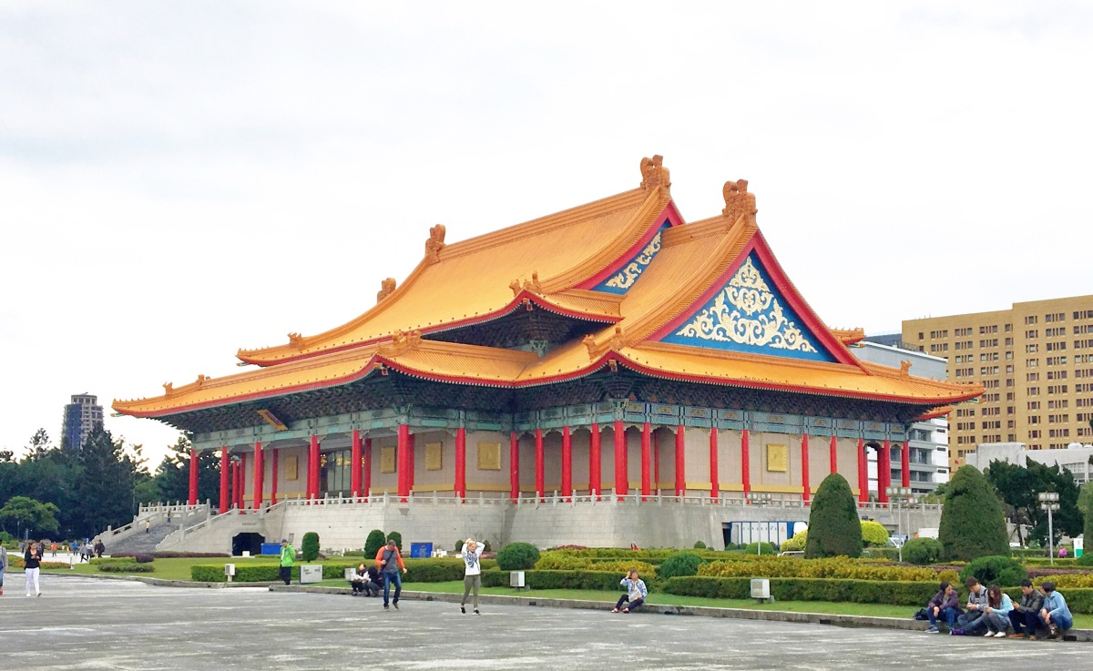 Exploring Taiwan Althea S Adventures