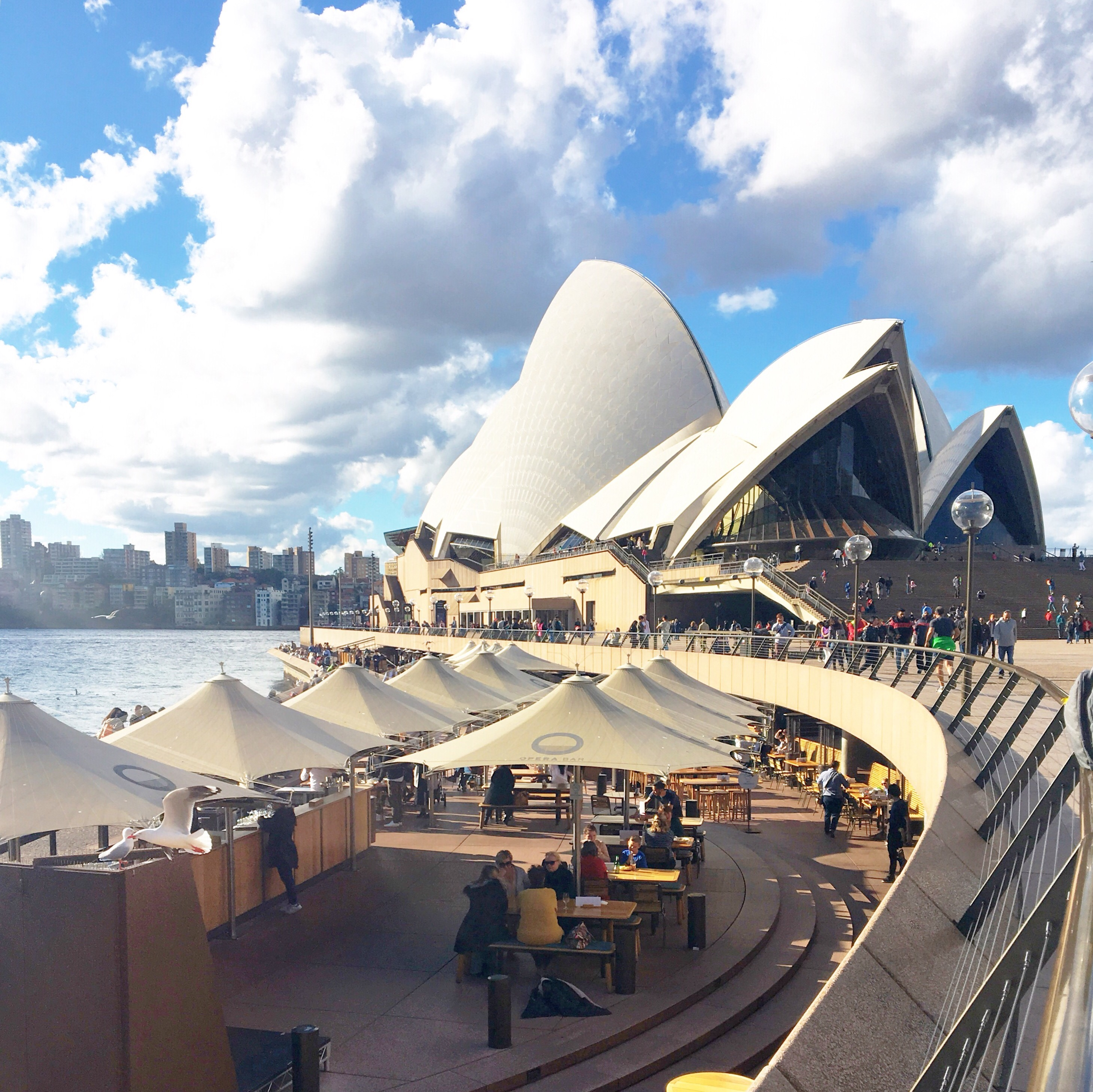 First Time Visiting Sydney, Australia